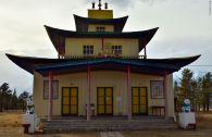 Курумканский дацан