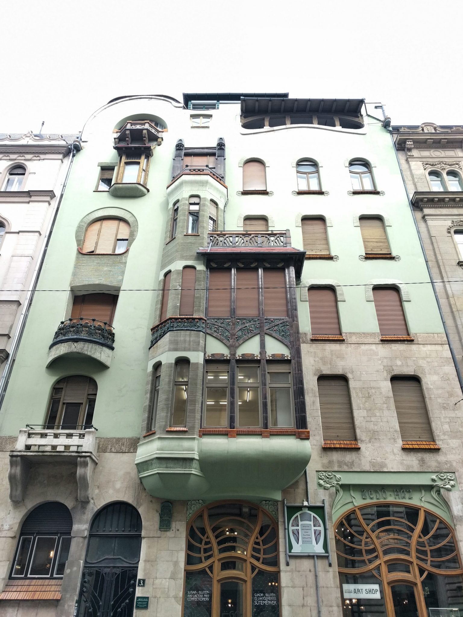 Beautiful How Do I Find An Apartment In Budapest?
