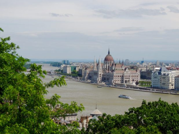 Budapest Budget Boat Tickets