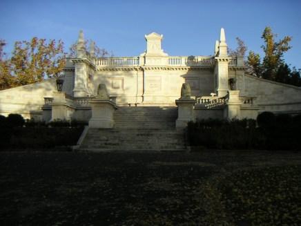 cmentarz Kerepesi, mauzoleum Batthyanya