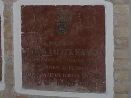 Wiktor Nalecz Malski