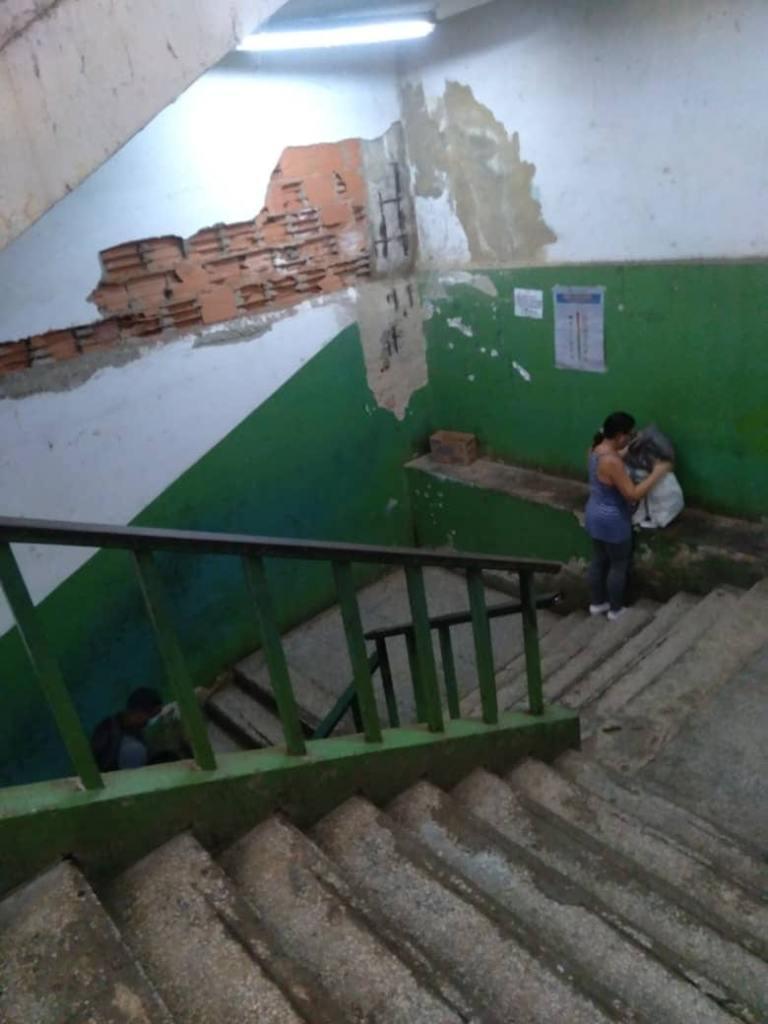 Prensa Frente en Defensa del Norte de Caracas