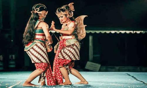 tarian tradisional yogyakarta