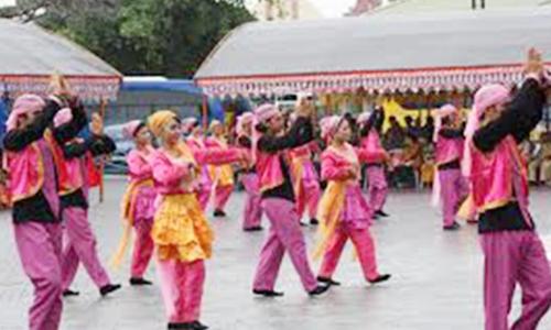tarian daerah dari sulawesi tengah