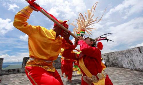 Tarian Daerah Maluku Utara