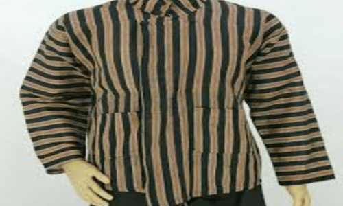 pakaian adat jawa tengah
