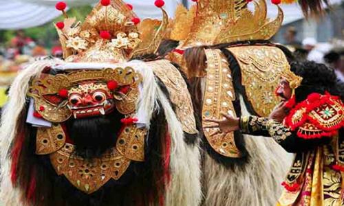 34 Tarian Daerah Di Indonesia Nama Gambar Penjelasannya