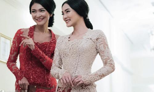 pakaian cak dan ning Jawa Timur