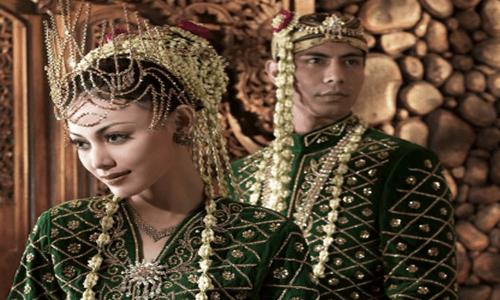 keunikan pakaian adat Jawa Barat