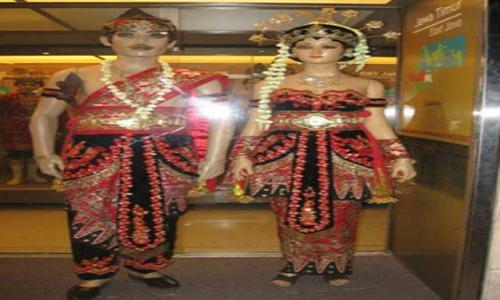 Pakaian Adat Madura