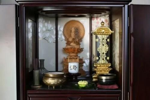 仏壇 どこで買う