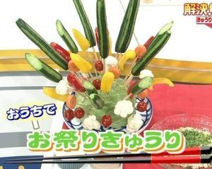 平野レミさんが生放送でクリスマス料理!NHK今日の料理動画 ...