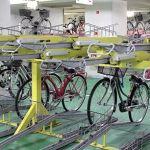 東京ビッグサイト駐輪場の料金は?駐輪台数や営業時間