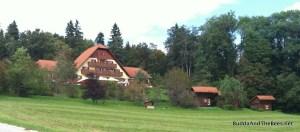 Slovenian Beekeeping Center