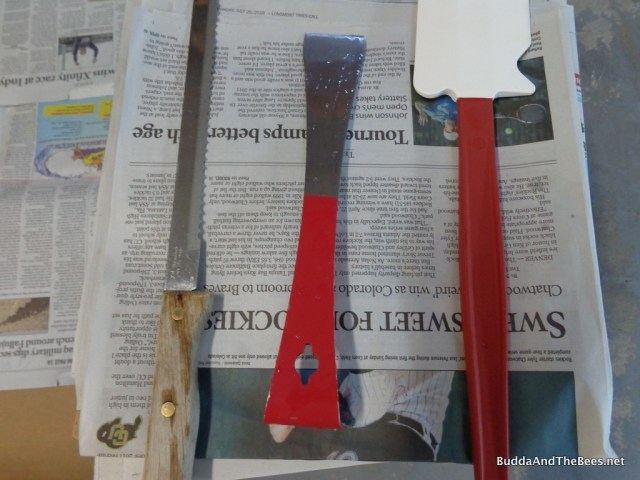 Extracting tools