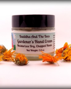 Buddha And The Bees Gardener's Hand Cream