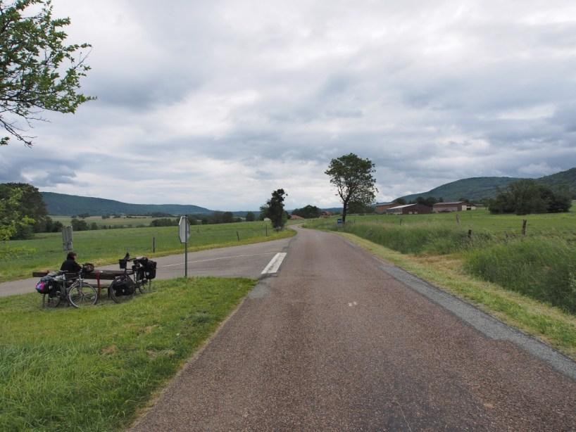 DAY 18… Baume-les-Dames to Joncherey