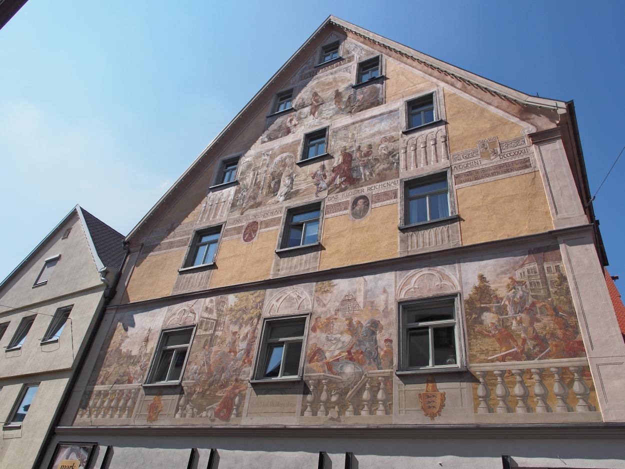 DAY 03… Hausen im Tal to Rottenacker