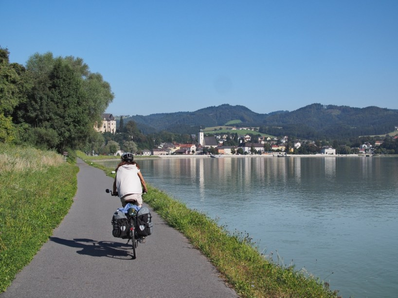 DAY 13… Au an der Donau to Splitz