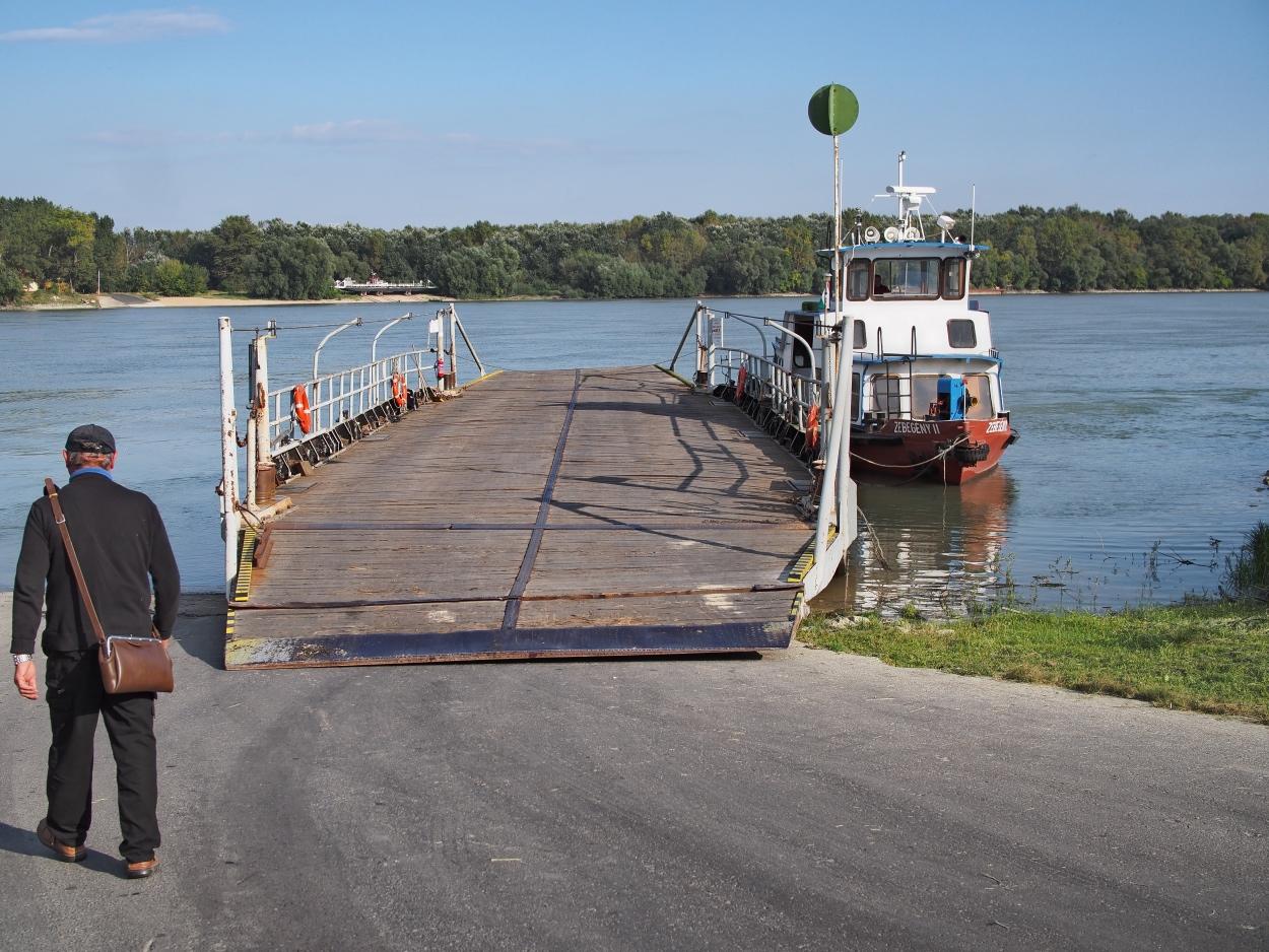 DAY 24… Budapest to Lake Velence