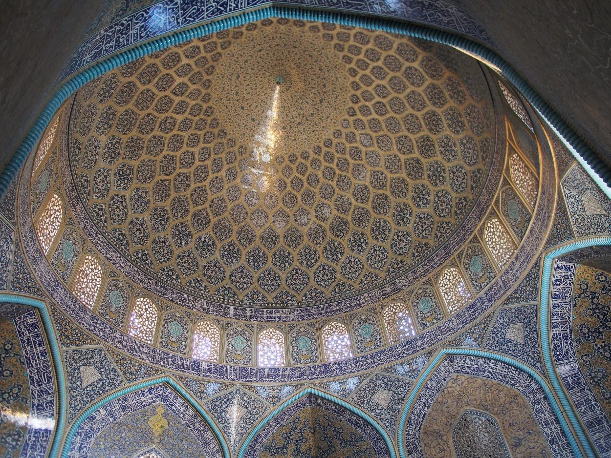 DAY 26… Isfahan