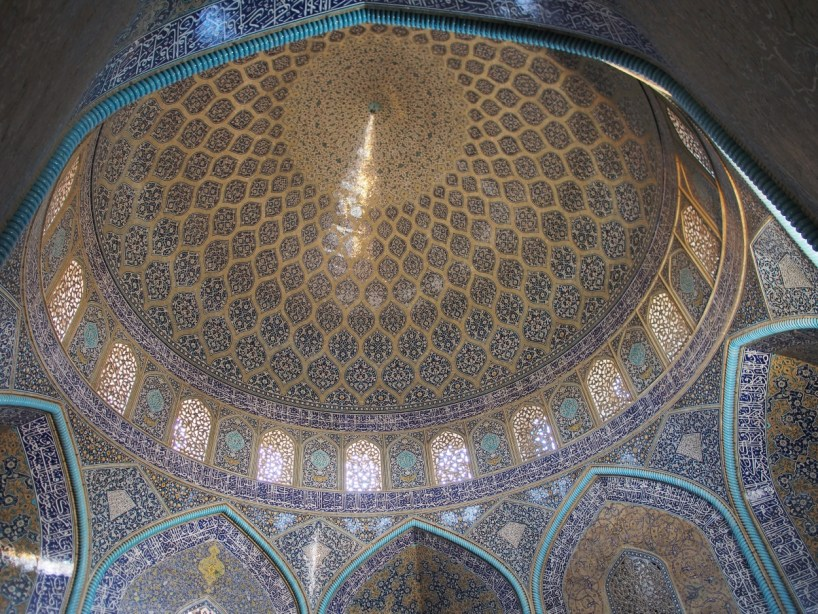DAY 26… Isfahan
