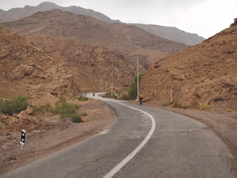 DAY 05… Kashan to Abyaneh