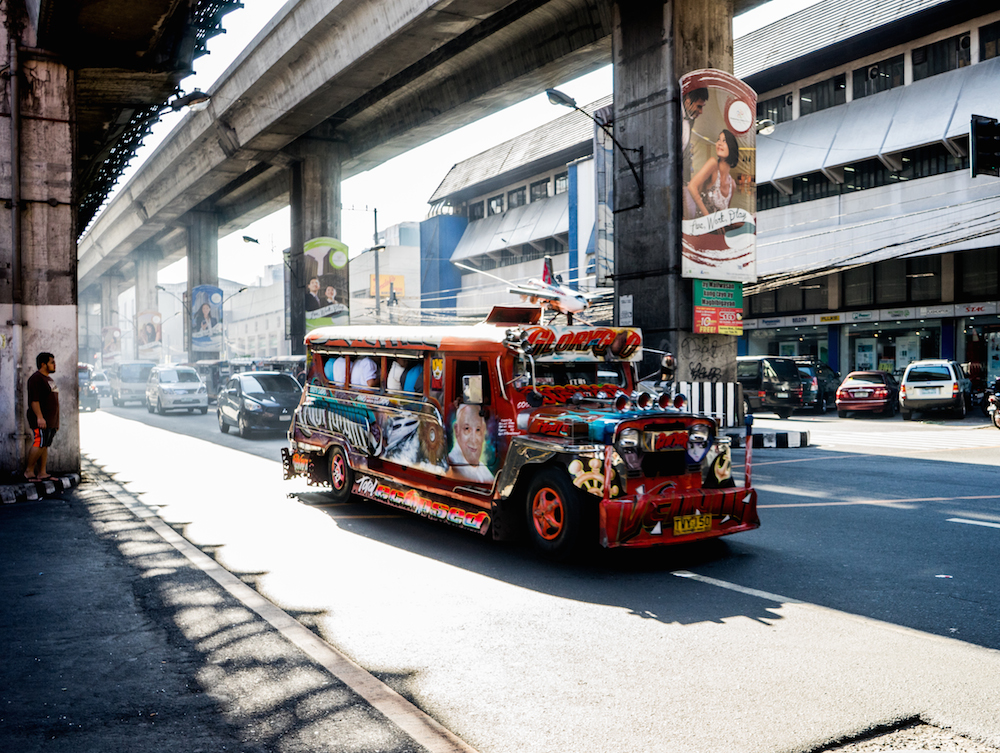 Manila-Jeepneys-Cubao-traffic-travel-philippines-vintage-buddha-drinks-fanta-jenny-adams-04144