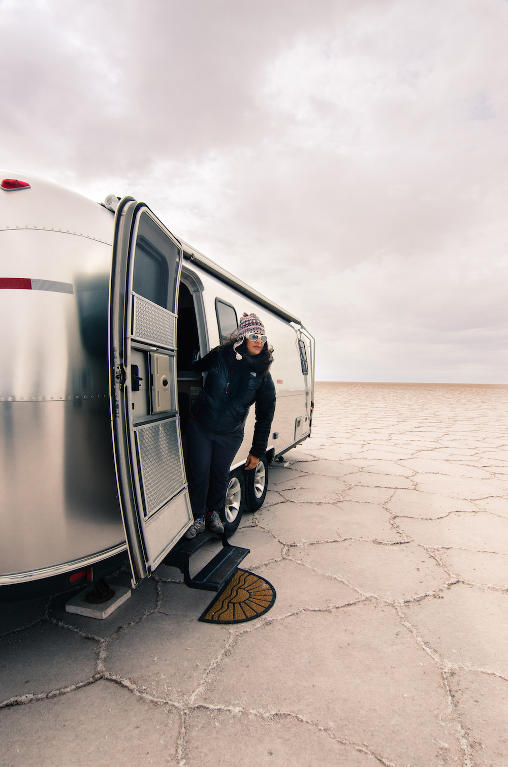 uyuni-salt-flats-bolivia-freelance-life-airstream-camping-cox-and-kings-jenny-adams-freelance-writer-daniel-scheffler-lanee-lee-voyage-vixens-buddha-drinks-fanta-2