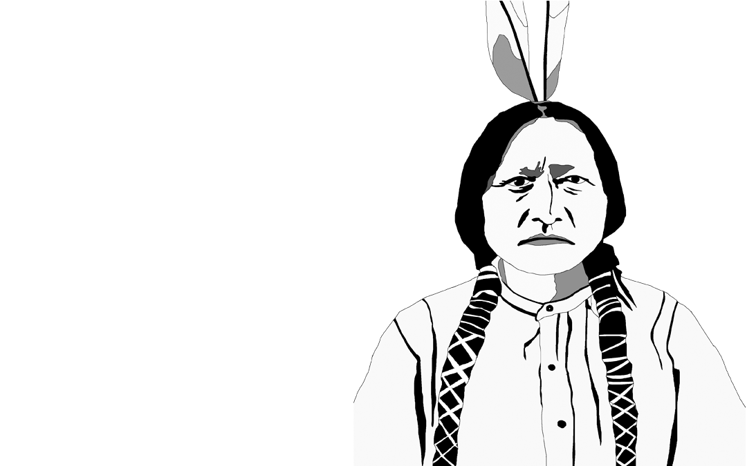 Environmental Quotes Sitting Bull