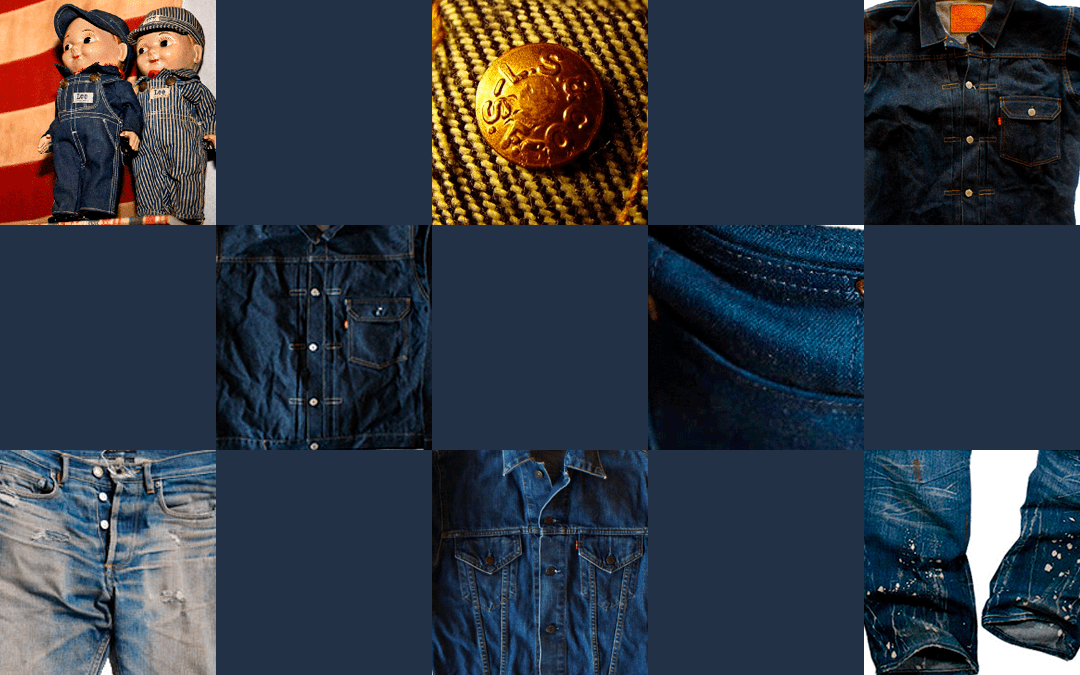 Denim Encyclopedia updated with 12 terms