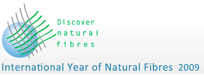 International Year of Natural Fibers 2009