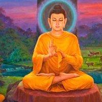 Letting Go — letting go of past, letting go of future, letting go is the hardest thing to do: Na Tumhaka Sutta