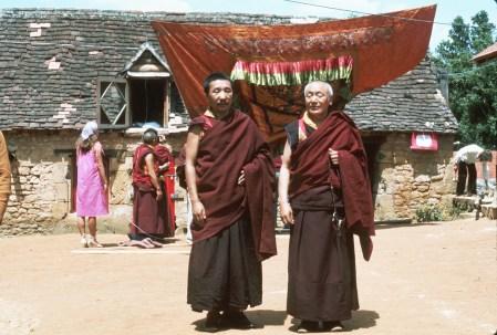 KTGR Gendun Rinpoche France 72dpi by Peter Mannox