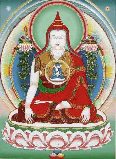 Image result for longchenpa biography