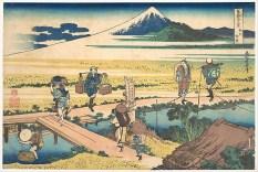 Nakahara in Sagami Province