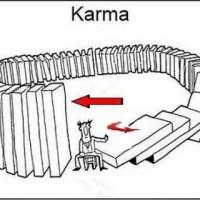 Il Karma riguarda vite passate e future oppure no?