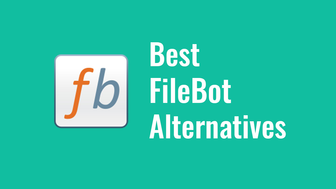 sa_1626438951_Best alternatives of FileBot that should be considered by people