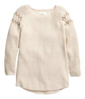 sweater, $10
