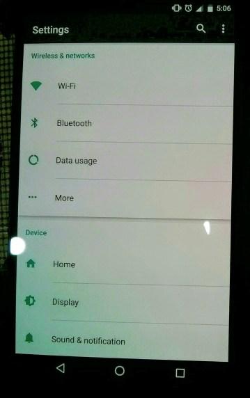 Nexus 6p Oreo Problems