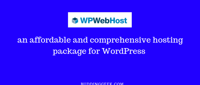 WPWebHost - Review Poster