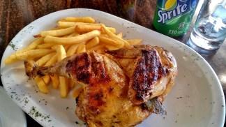Lakeside Cafe - Pietermaritzburg