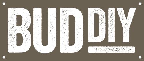 BudDIY Logo