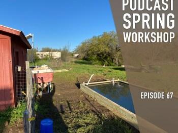 BudDIY Podcast - Episode 67