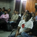 Attendees at GBG Ahmedabad's Event