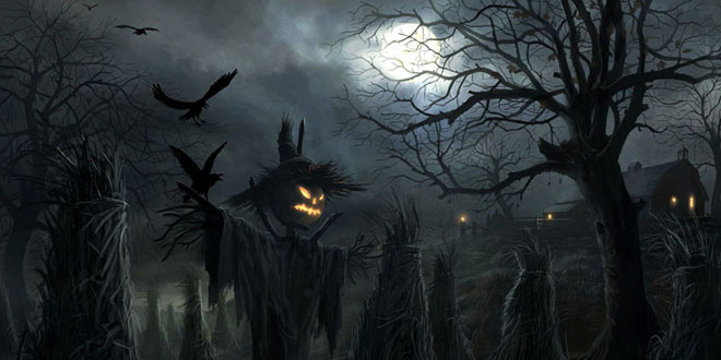 The mystery behind Halloween!