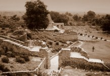 Indias Most Haunted Place Bhangarh Fort Rajasthan