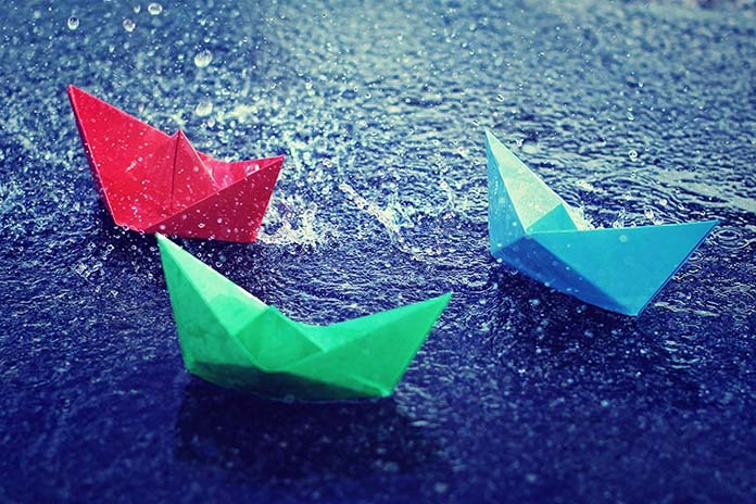 10 Things to do in Rainy Monsoon