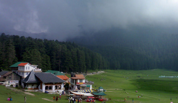 Dalhousie Top Monsoon Destinations of India