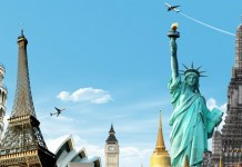 10 Reasons to Work Abroad